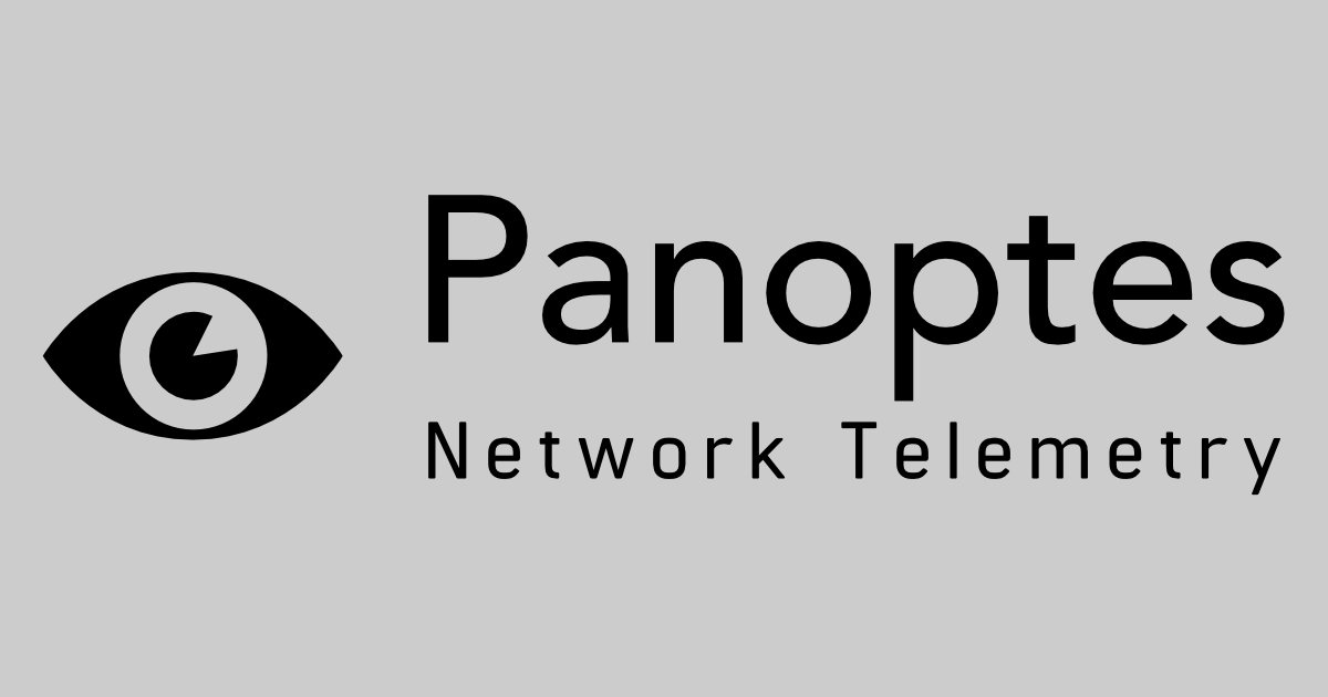 Panoptes · Open Source device monitoring at scale